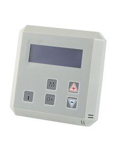 Control Display, OT200N & OT200N-A