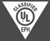 Classified UL EPH Logo